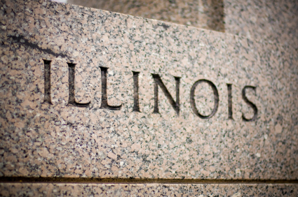 New Law Against Cell Phones Illinois