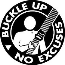 Cook County Seat Belt Violation