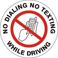 Prohibition Against Texting CDL Illinois