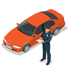 Post image for Traffic Tickets can Lead to Driver's License Suspension in Illinois